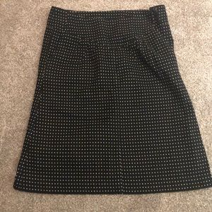 GSUS wool skirt ! With pockets ! Dry cleaned